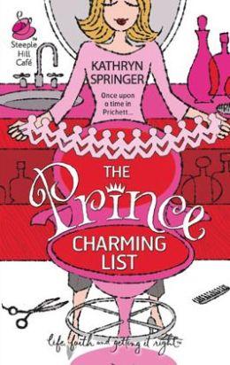 Prince Charming List