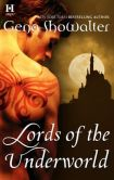 Book Cover Image. Title: Lords of the Underworld Bundle, Author: Gena Showalter