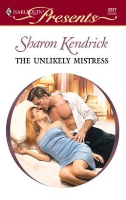 The Unlikely Mistress