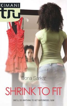 Shrink to Fit (Kimani Tru Series)