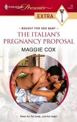 The Italian's Pregnancy Proposal
