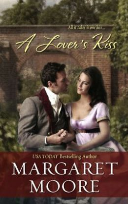 Lover's Kiss (Harlequin Historical Series #907)