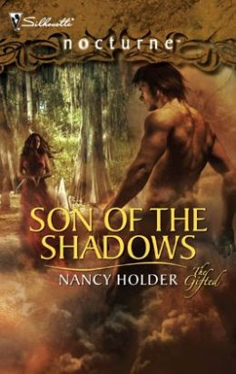 Son of the Shadows (Silhouette Nocturne Series #46)