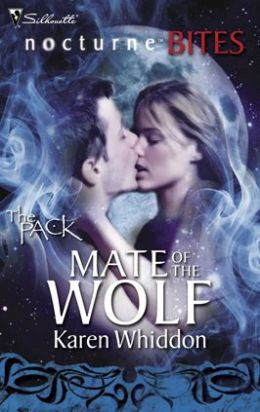 Mate of the Wolf