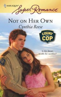 Not on Her Own (Harlequin Super Romance Series #1507)