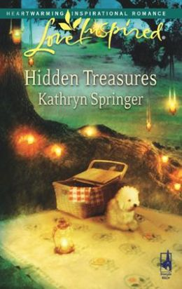 Hidden Treasures (Love Inspired Series)