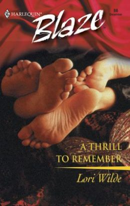 A Thrill to Remember (Bachelors of Bear Creek Series)