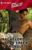 Book Cover Image. Title: Bachelors of Bear Creek Bundle, Author: Lori Wilde