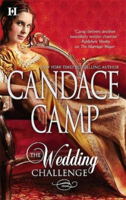 The Wedding Challenge (Matchmakers Series)