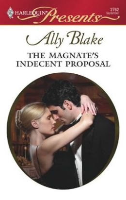 The Magnate's Indecent Proposal