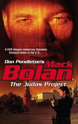 The Judas Project (Super Bolan Series #122)