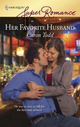 Her Favorite Husband