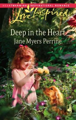 Deep in the Heart (Love Inspired Series)