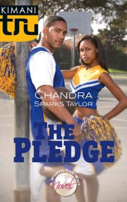 The Pledge (Kimani Tru Series)