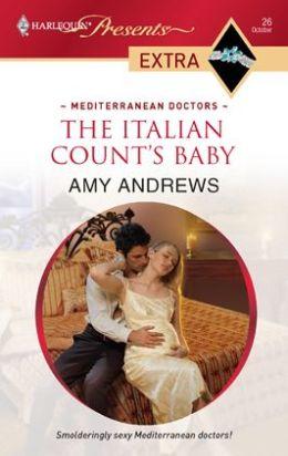 The Italian Count's Baby
