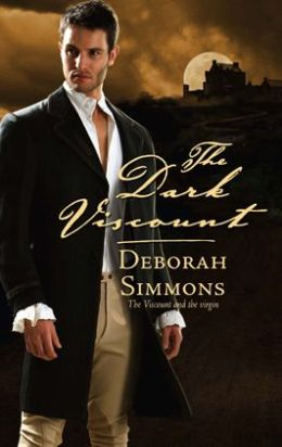 Dark Viscount (Harlequin Historical Series #918)