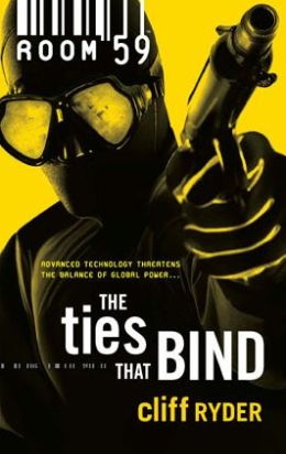 The Ties That Bind (Room 59 Series #4)