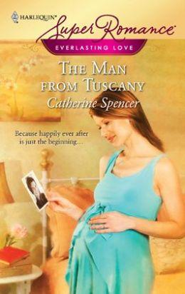 Man from Tuscany (Harlequin Super Romance #1523)