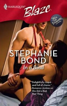 In a Bind (Harlequin Blaze Series #434)