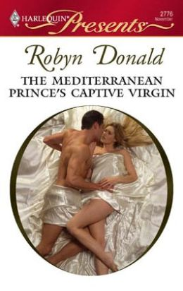 The Mediterranean Prince's Captive Virgin
