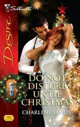 Do Not Disturb Until Christmas
