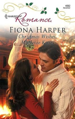 Christmas Wishes, Mistletoe Kisses