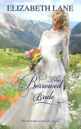 Borrowed Bride (Harlequin Historical Series #920)