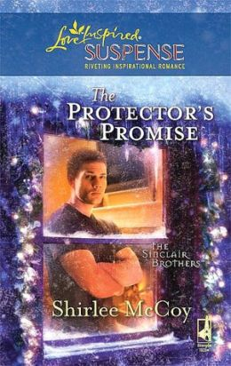 Protector's Promise (Love Inspired Suspense Series)