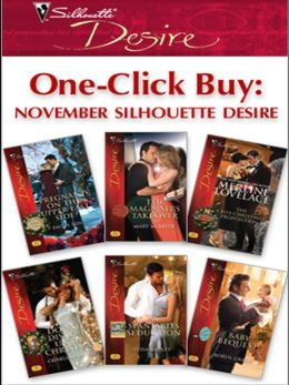 One-Click Buy: November Silhouette Desire Mary McBride