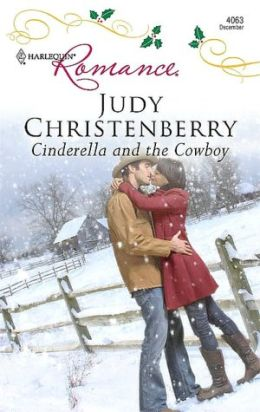 Cinderella and the Cowboy (Harlequin Romance Series #4063)