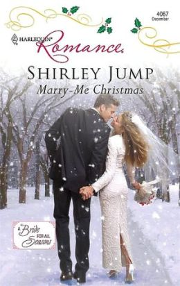 Marry-Me Christmas