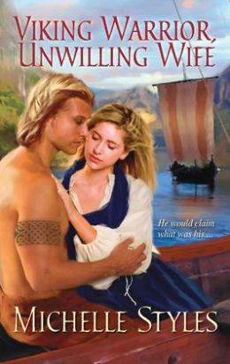 Viking Warrior, Unwillling Wife (Harlequin Historical Series #926)