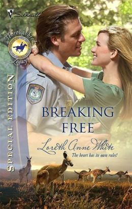 Breaking Free (Silhouette Special Edition Series: Thoroughbred Legacy #10)