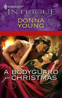 Bodyguard for Christmas (Harlequin Intrigue Series #1106)