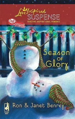 Season of Glory (Love Inspired Suspense Series)