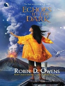 Echoes in the Dark (Summoning Series #5)