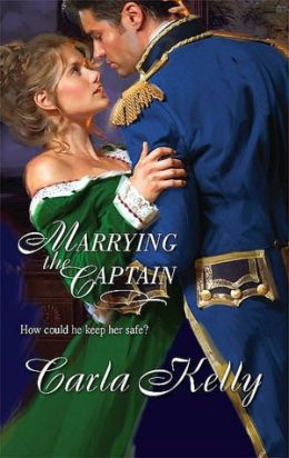 Marrying the Captain (Harlequin Historical Series #928)