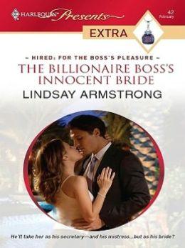 Billionaire Boss's Innocent Bride