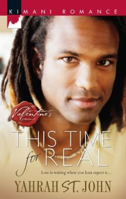 This Time For Real (Kimani Romance Series #127)