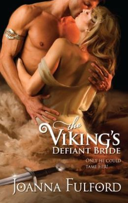 Viking's Defiant Bride (Harlequin Historical Series #934)