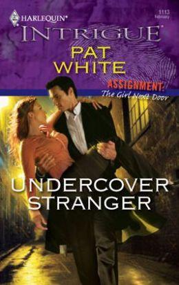 Undercover Stranger
