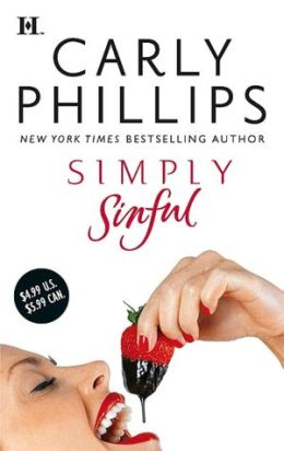 Simply Sinful (Simply Series #1)