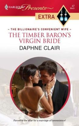 The Timber Baron's Virgin Bride