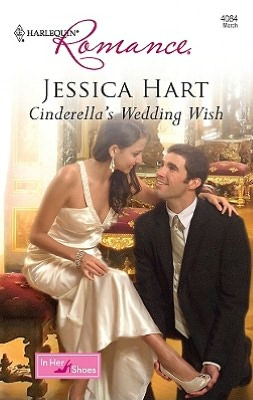 Cinderella's Wedding Wish (Harlequin Romance Series #4084)