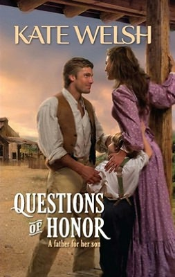 Questions of Honor (Harlequin Historical Series #937)
