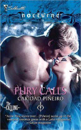 Fury Calls (Silhouette Nocturne Series #60)