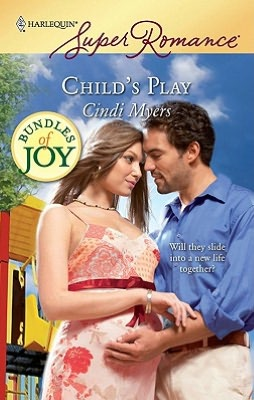 Child's Play (Harlequin Super Romance Series #1549)