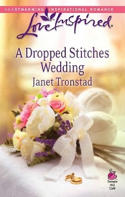 Dropped Stitches Wedding (Harlequin Historical Series)