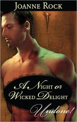 Night of Wicked Delight