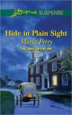 Hide in Plain Sight (Love Inspired Suspense Series #65)